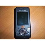 Refacciones Sony Ericsson W580..