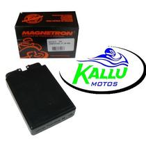 Cdi Para Cb 500 Magnetrom Kallu Motos