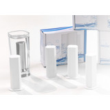 Magnetizador De Água De Resina Termoplástica