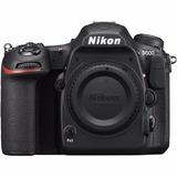 Cuerpo Nikon D500 Réflex Profesional