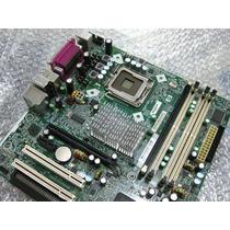 Motherboard O Tarjeta Madre Core2duo Hp 100% Garantizada