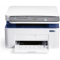 Multifuncional Xerox Workcentre 3025_bis Monocromatica 21ppm
