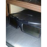 Oculos C Bateria 3d Tv 55 Polegadas Sansung