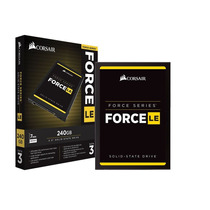 Ssd Corsair Force Le 2.5 240gb 6gb/s Sata Iii Cssd-f240gble