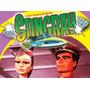 Stingray (meteoro Submarino) - Serie Completa