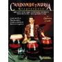 Libro Candombe Y Murga Ritmos Latinos Quintino Cinalli +cd