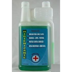 Desinfetante Para Canil Gatil Concentrado Petminato - 1litro
