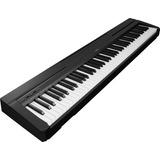 Piano Eléctrico 88 Teclas Yamaha P-35 Con Garantía Oficial