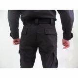 Pantalon Policia Antidesgarro Ripstop Tactico