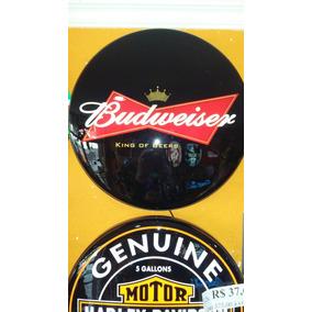 Placas Luminoso Buteco Bar Cerveja Budweiser