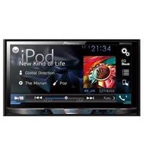 Aparelho Dvd Pioneer Com Tv Avh-x5880tv Avhx5880tv 5880tv