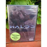 Halo 3 Essentials Para Xbox 360 (sellado)