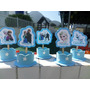 Frozen 10 X Lembrancinha Elsa Barbie Gata Marie Princesas