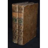 Monarquia Hebrea Historia Pueblo Judio Biblia 1761 Grabados