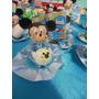 Mickey Bebe En Porcelana Fria En Palermo