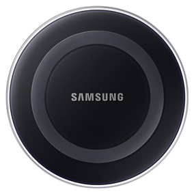 Cargador Inalambrico Samsung Galaxy S6 Edge Note Original