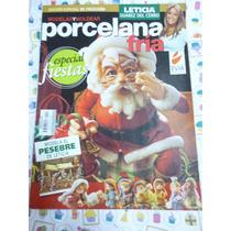 Revistas Porcelana Fria Leticia Navidad C/u