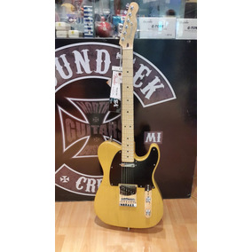 Fender Telecaster American Deluxe Guitarra Electrica