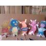 Backyardigans - 10 Displays De Mesa Decoração Festa Infantil