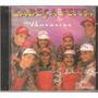 Cd Grupo Cabeça Feita - Mil Fantasias ( Samba E Pagode)