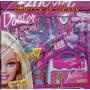 Barbie - Kit Maleta Médica - Mattel