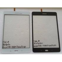 Pantall Touch Samsung Tab A T350/51/55 De 8 Pulgadas