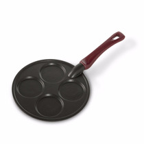 Crepe Maker Nordic Ware Silver Dollar Mini Pancake Pan