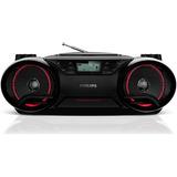 Radio Con Cd Philips Az 3811, Puntoluz