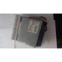 Modulo Controle Injeção Omega 4.1 Novo Original N° 93216075