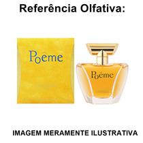 Perfume Inspirado Poême Feminino 100ml Contratipo