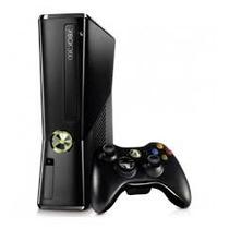 Video Game Xbox 360 Slim Pode Destravar 500mb Completo