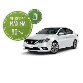 Gobernador Limitador De Velocidad Para Autos, Nissan Sentra