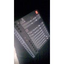 Consola + 2 Cornetas Amplificadas Jbl