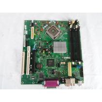 Oferta Tarjeta Madre Optiplex 755 Foxconn Ls-36 Para Reparar