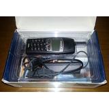 Ericsson A1228d Celular En Caja Con Cargador, Bateria Manual