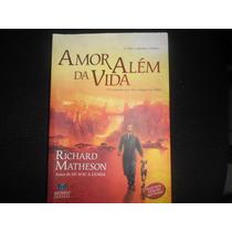 Livro Amor Além Da Vida