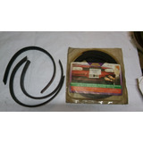 Banda Paragolpe Auto-adhesiva Chevrolet Astra 2ptas -thelier