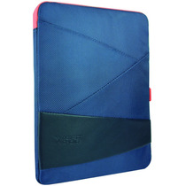 Funda Para Tablet 10 Pulgadas Perfect Choice Pc-081838 Azul