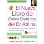 El Nuevo Libro De La Cocina Dietética Del Dr. Atkins Digital