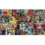 Comics Digitales En Español Por Encargo - Cbr, Pdf