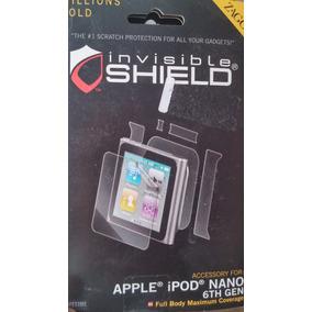 Protector Armadura Para Ipod Nano 6 Generacion Cero Rayones