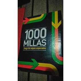 Juego De Mesa 1000 Millas Original Yetem Perfecto Estado
