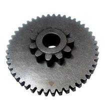 Engrenagem Motor Partida Arranque Ybr 125 Factor Cod 01001