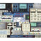 Kit Plugins Psp Audioware Vintage Warmer Mix Master Pc Mac