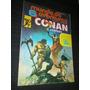 Conan O Bárbaro - Mundo De Aventuras - Abril/1976 - Heroishq