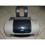 Impresora Epson Stylus C43ux (ideal Tecnicos)