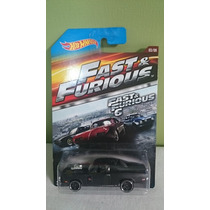 Charger, Rapidos Y Furiosos, Hot Wheels Fast & Furious Error