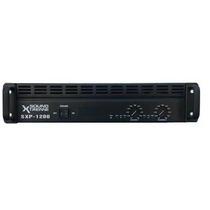 Potencia Amplificador Sound Xtreme Sxp1200 2400w