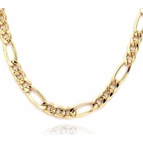 Cadena Cartier De Oro Macizo 14k 50cm. Pesa 15grs Solid Gold