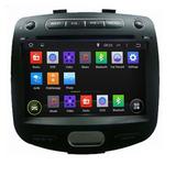 Radio Panel Touch Hyundai I10, 2007 A 2010, Gps, Dvd, Nueva